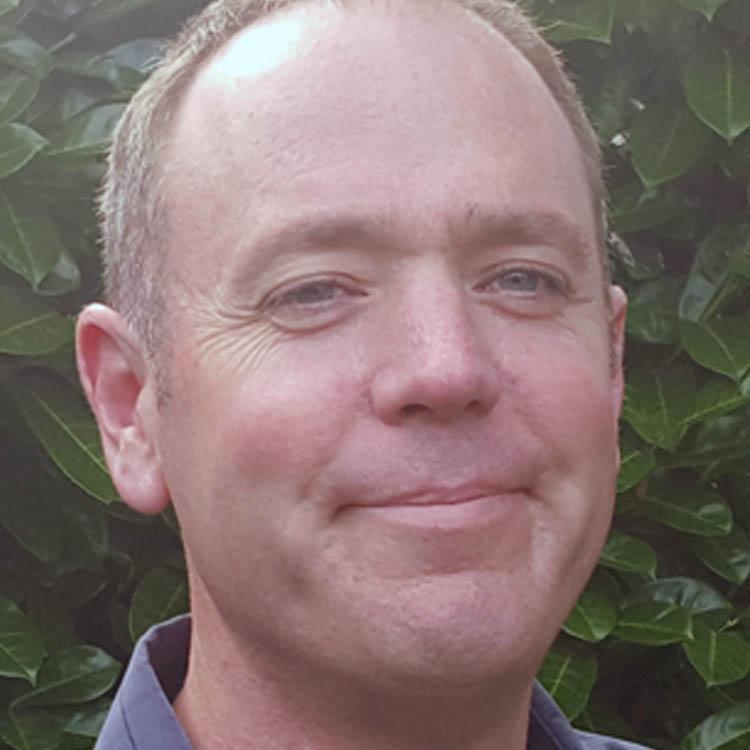 Richard Homer